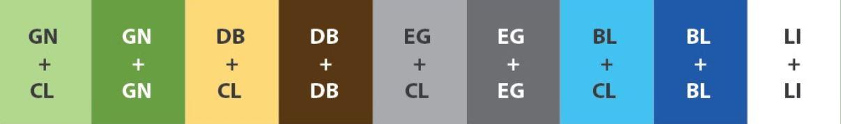 Code color